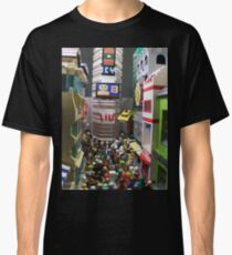 Corruption Square Classic T-Shirt