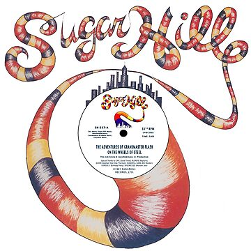 "Sugar Hill Flash 12"" by ewhiteside1"