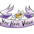 You have value by swinku