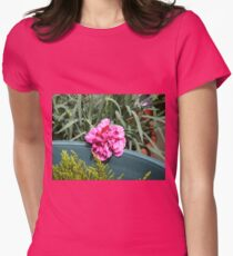 Just Dropping In - Hebe's Here! T-Shirt