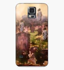 The Stones Inside Me (Second Print Option) Case/Skin for Samsung Galaxy