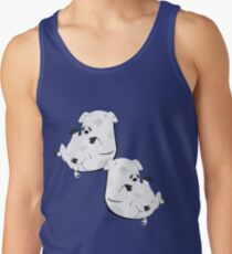 Piggies Men's Tank Top
