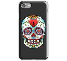 Suger Skull iPhone Case/Skin