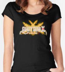 guilty gear xrd revelator Women's Fitted Scoop T-Shirt