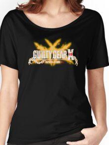guilty gear xrd revelator Women's Relaxed Fit T-Shirt