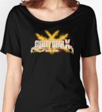 guilty gear xrd revelator Women's Relaxed Fit T-Shirt