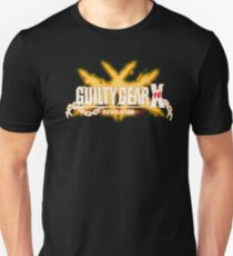guilty gear xrd revelator T-Shirt