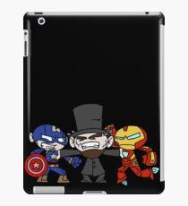 Civil War iPad Case/Skin
