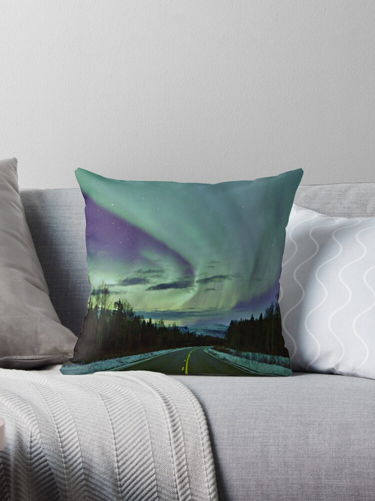 Alaska Aurora von Alaska22
