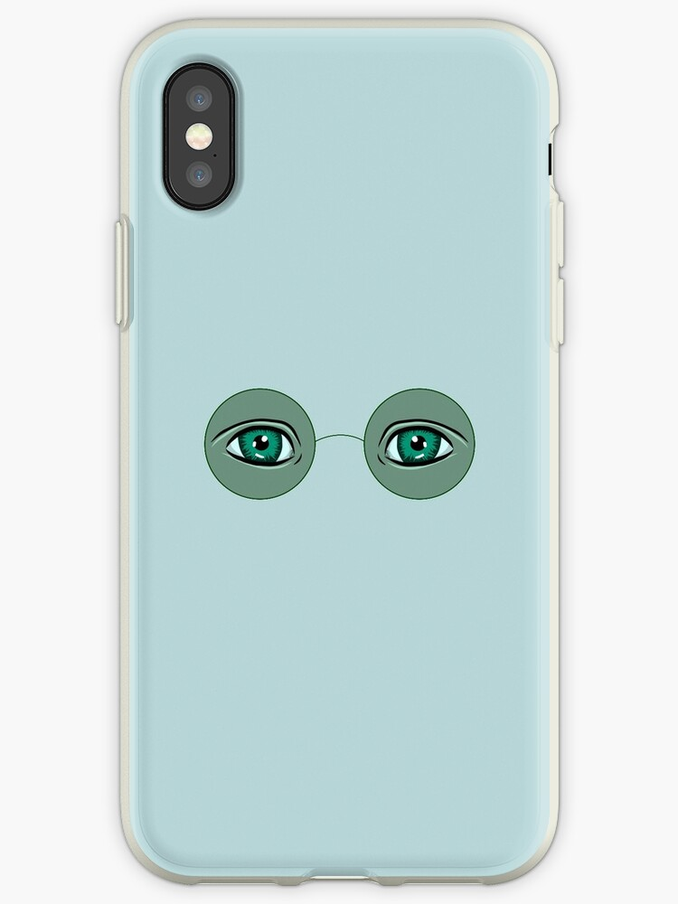 Glasses Great Gatsby by mluna1