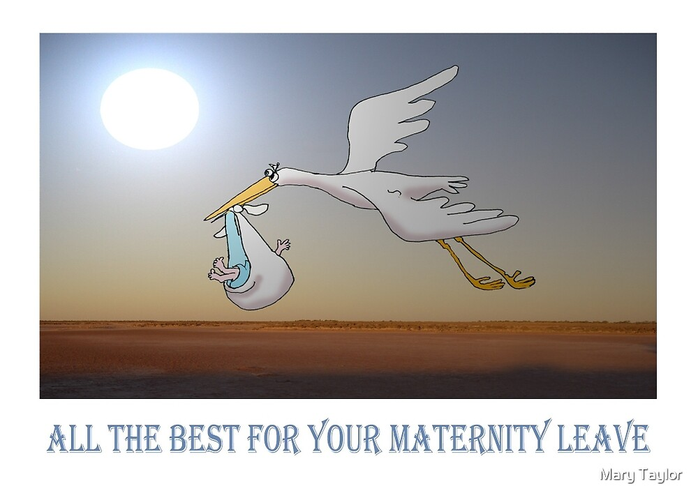 All about Maternity Leave
