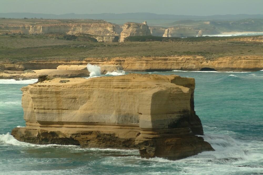 Joe Mortelliti Gallery - Port Campbell National Park, Great Ocean Road, Victoria, Australia.  by thisisaustralia