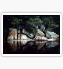 Tidal River, Wilson's Promontory    Sticker