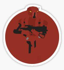 HK-47 Sticker