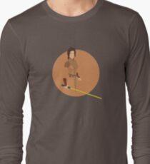 Bastila Long Sleeve T-Shirt