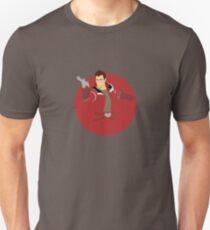 Theron Shan T-Shirt