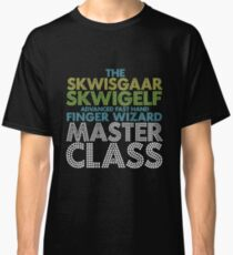 The Ultimate Pay-Per-View Event of the Year Classic T-Shirt