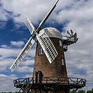 Wilton Windmill by Tony Cave