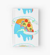 Cheezus Crust Hardcover Journal