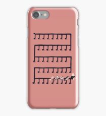 Music Maestro iPhone Case/Skin