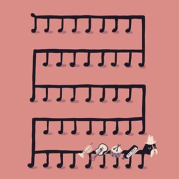 Musik Maestro von jacquesmaes