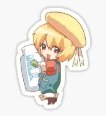Country Ma'am Cookies (Vanila) Sticker