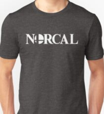 NorCal Smash T-Shirt
