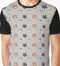 Kitty Buers Graphic T-Shirt