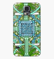 HELLENIC JUNGLE Case/Skin for Samsung Galaxy