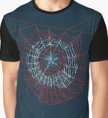Spider America Graphic T-Shirt