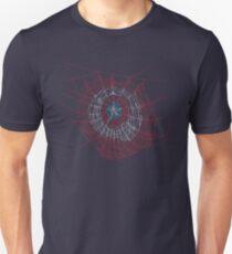 Spider America T-Shirt