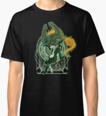 Midna's Mirror Classic T-Shirt