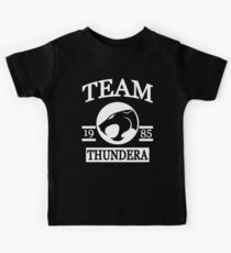 Team Thundera Kids Tee