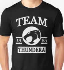 Team Thundera Unisex T-Shirt