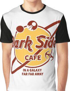 Dark Side Cafe Graphic T-Shirt