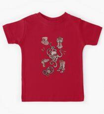 Steampunk Kids Tee
