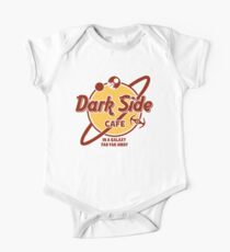 Dark Side Cafe Kids Clothes