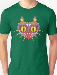 Meowjora's Mask Unisex T-Shirt