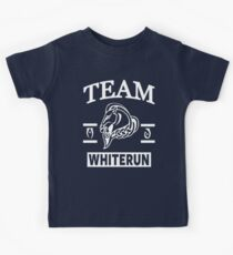 Team Whiterun Kids Clothes