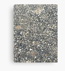 Mineralien Leinwanddruck