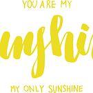 sunshine by OnyxMayMay