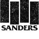 Bernie Flag  by Megatrip