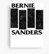 Bernie Flag  Canvas Print