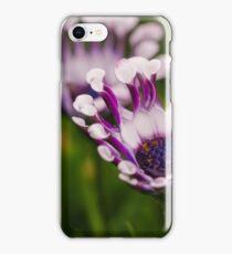 Botanical garden iPhone Case/Skin