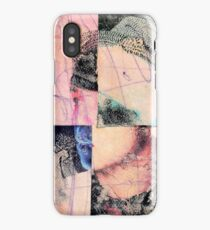 Decay, Fragmented II iPhone Case/Skin