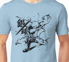 Gintama - Sakata Gintoki, Anime Unisex T-Shirt