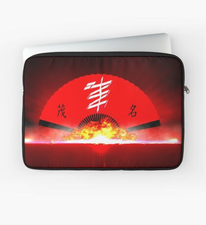 MaoMing-Fantasy Logo Laptoptasche