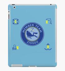 Member team z iPad Case/Skin