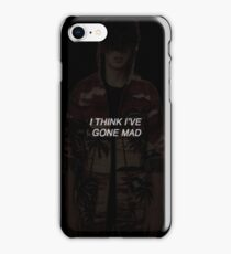 The Ballad of me and my phonecase iPhone Case/Skin