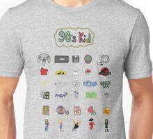 90s Kid Unisex T-Shirt